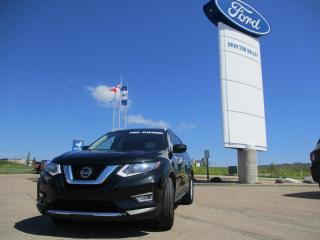 Used 2019 Nissan Rogue for sale in Lacombe, AB