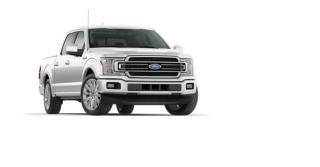 New 2020 Ford F-150 Limited  for sale in North Bay, ON