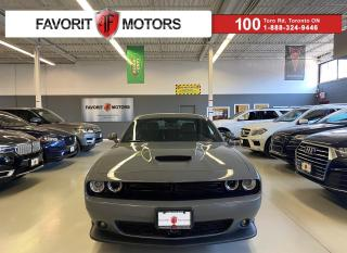Used 2019 Dodge Challenger GT|AWD|HOOD SCOOP|NAV|HARMANKARDON|SUPER TRACK PAK for sale in North York, ON