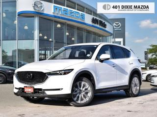 Used 2020 Mazda CX-5 GT LEASE FOR 36 MONTHS FOR $280.79 B/W TAX INCLUDE for sale in Mississauga, ON
