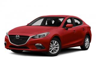 Used 2015 Mazda MAZDA3 GS- Navigation, Heated Seats, Backup Camera! for sale in Kingston, ON