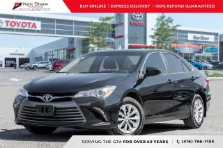 Used 2016 Toyota Camry for sale in Toronto, ON