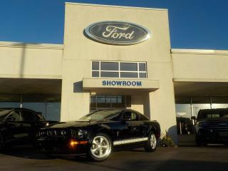 Used 2008 Ford Mustang V6 for sale in Mount Brydges, ON