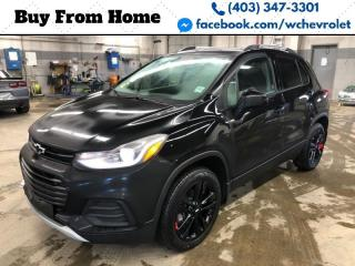 Used 2020 Chevrolet Trax LT for sale in Red Deer, AB