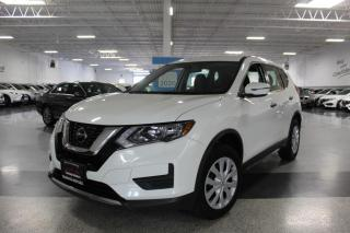 Used 2018 Nissan Rogue AWD I REARCAM I HEATED SEATS I KEYLESS ENTRY I POWER OPTIONS for sale in Mississauga, ON