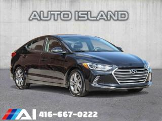 Used 2017 Hyundai Elantra GL APPLY CAR PLAY*BLIND SPOT DETECTION*BACK UP CAMERA for sale in North York, ON