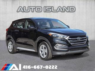 Used 2017 Hyundai Tucson AUTOMATIC**BACK UP CAMERA**LOW KMS LIKE NEW!! for sale in North York, ON