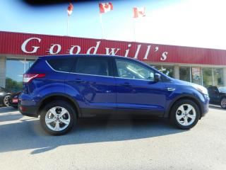 Used 2015 Ford Escape SE! HEATED SEATS! DVD! BLUETOOTH! BACKUP CAMERA! for sale in Aylmer, ON
