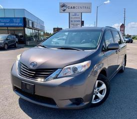 Used 2012 Toyota Sienna LE | 8 PASS | BACK-UP CAM | for sale in Barrie, ON