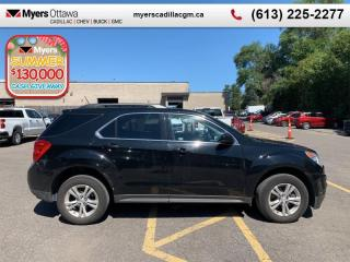 Used 2015 Chevrolet Equinox LT  LT, REAR CAMERA, HEATED SEATS, REMOTE START for sale in Ottawa, ON