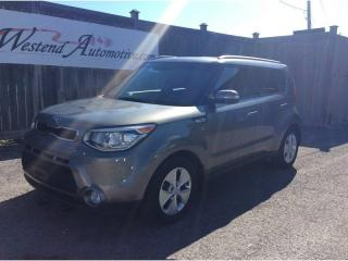 Used 2015 Kia Soul EX for sale in Stittsville, ON