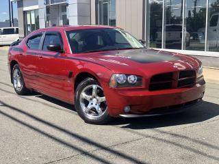Used 2007 Dodge Charger SE V6  1 PROPRIÉTAIRE for sale in Ste-Marie, QC