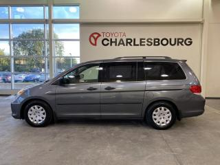 Used 2010 Honda Odyssey DX - Automatique for sale in Québec, QC