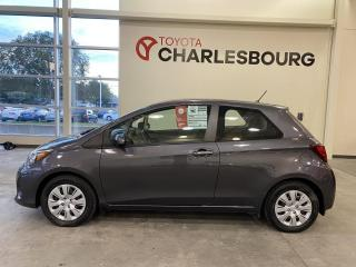 Used 2015 Toyota Yaris CE - Automatique for sale in Québec, QC