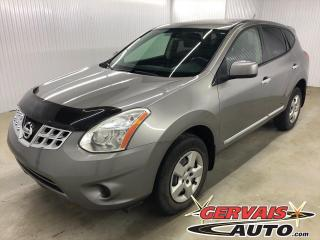 Used 2013 Nissan Rogue S A/C BLUETOOTH *Bas Kilométrage* for sale in Trois-Rivières, QC