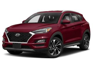 New 2020 Hyundai Tucson 2.4L AWD Ultimate NO OPTIONS for sale in Windsor, ON