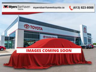 Used 2016 Toyota Tacoma Limited  - Sunroof -  Navigation - $223 B/W for sale in Ottawa, ON