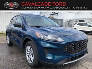 New 2020 Ford Escape S for sale in Bracebridge, ON