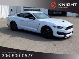 Used 2016 Ford Mustang Shelby GT350!!! for sale in Moose Jaw, SK