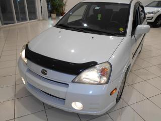 Used 2003 Suzuki Aerio 4dr Sdn GL**AIR CLIMATISE,GR.ELEC.BAS KM for sale in Montréal, QC