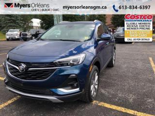 New 2020 Buick Encore GX Essence for sale in Orleans, ON