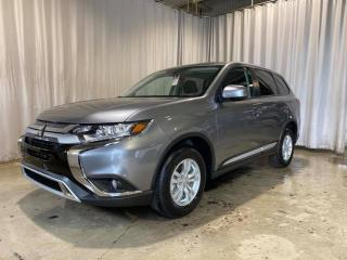 Used 2020 Mitsubishi Outlander ES S-AWC ( AWC, 4X4, 4WD, AWD) for sale in Sherbrooke, QC