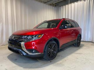 Used 2020 Mitsubishi Outlander LIMITED S-AWC (AWC,4WD,AWD,4X4) for sale in Sherbrooke, QC