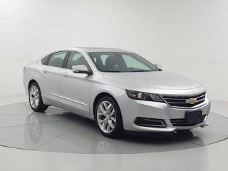 Used 2019 Chevrolet Impala Premier GPS, Sunroof, Bose for sale in Steinbach, MB