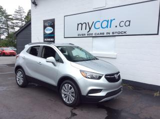 Used 2018 Buick Encore Preferred ALLOYS, BACKUP CAM, POWERGROUP!! for sale in Richmond, ON