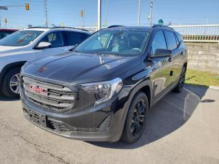 New 2020 GMC Terrain SLE for sale in Brampton, ON