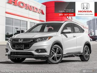 New 2020 Honda HR-V Sport SPORT for sale in Cambridge, ON