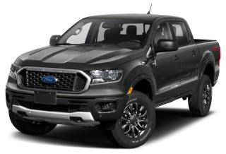 New 2020 Ford Ranger XLT for sale in Surrey, BC