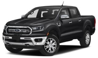 New 2020 Ford Ranger LARIAT for sale in Surrey, BC