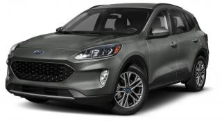 New 2020 Ford Escape SEL for sale in Surrey, BC