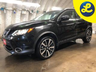 Used 2019 Nissan Qashqai SL * AWD * Sunroof * Navigation * Leather * Heated Leather Seats * 360 Degree Back Up Camera * Lane Departure Warning * Steering assist * Blind Spot W for sale in Cambridge, ON