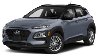 New 2021 Hyundai KONA 1.6T Trend w/Two-Tone Roof for sale in Scarborough, ON