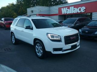 Used 2014 GMC Acadia SLE-1 AWD for sale in Ottawa, ON
