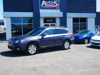Used 2015 Subaru Outback Vendu, sold merci for sale in Sherbrooke, QC