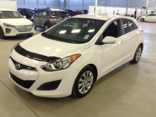 Used 2015 Hyundai Elantra GT Gl A/c for sale in Longueuil, QC