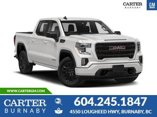 New 2020 GMC Sierra 1500 ELEVATION for sale in Burnaby, BC