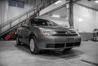 Used 2009 Ford Focus Berline SE 4 portes for sale in Rimouski, QC