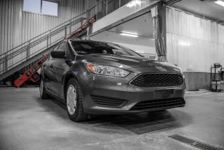 Used 2015 Ford Focus Berline S 4 portes for sale in Rimouski, QC