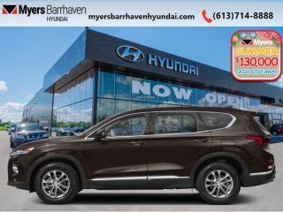 New 2020 Hyundai Santa Fe 2.4L Preferred AWD w/Sunroof  - $234 B/W for sale in Nepean, ON