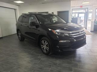 Used 2017 Honda Pilot 4WD EX-L  NAVIGATION for sale in Châteauguay, QC