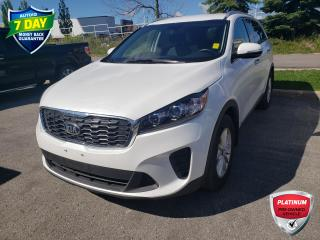 Used 2019 Kia Sorento 2.4L LX AWD LX for sale in Barrie, ON