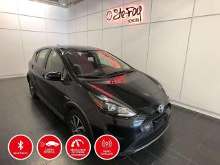 Used 2019 Toyota Prius c TECHNOLOGIE - TOIT OUVRANT for sale in Québec, QC