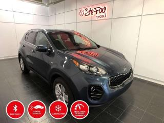 Used 2018 Kia Sportage LX - AWD - BLUETOOTH for sale in Québec, QC