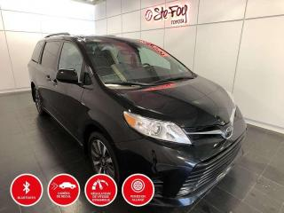 Used 2019 Toyota Sienna LE-AWD for sale in Québec, QC