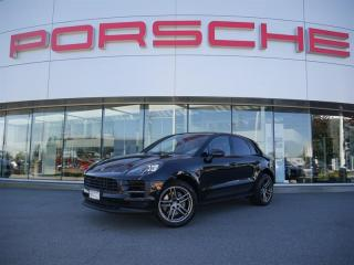 Used 2019 Porsche Macan S for sale in Langley City, BC
