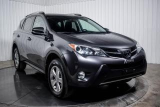 Used 2015 Toyota RAV4 Xle Toit Mags for sale in St-Hubert, QC